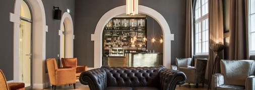 Hotel Oderberger - Berlin - Bar