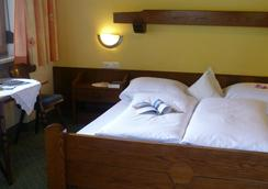 Gästehaus Pirker - Finkenberg - Bedroom
