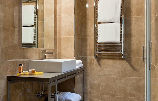 Hotel Mozart - Μιλάνο - Μπάνιο