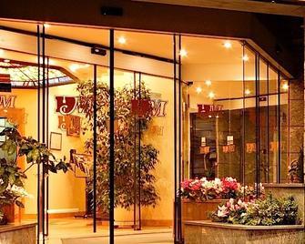 ホテル モーツァルト - ミラノ - 建物
