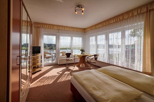 Elbterrassen zu Brambach - Dessau-Rosslau - Bedroom