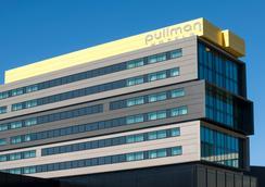 Pullman Liverpool - Liverpool - Building