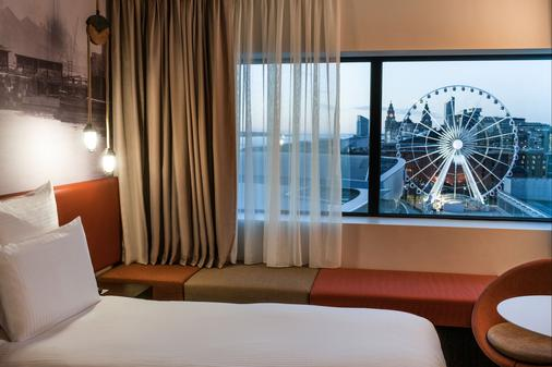 Pullman Liverpool - Liverpool - Outdoor view