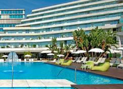 Hotel Cascais Miragem - Κασκάις - Κτίριο