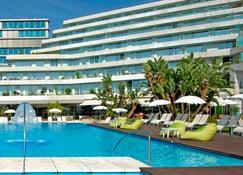 Hotel Cascais Miragem - Cascais - Edificio