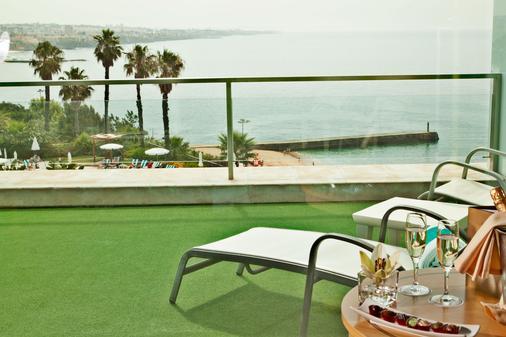 Hotel Cascais Miragem - Cascais - Balcony