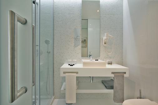 Hotel White Lisboa - Λισαβόνα - Μπάνιο