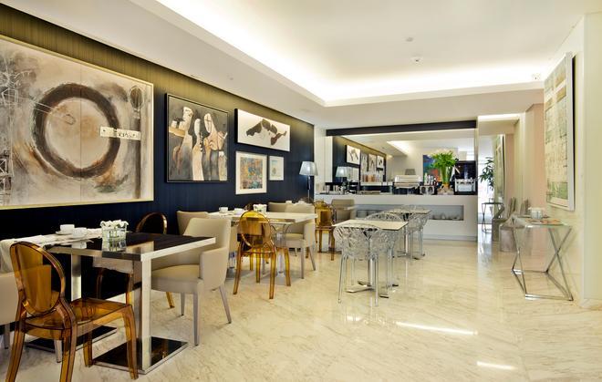 Hotel White Lisboa - Lisbon - Restaurant