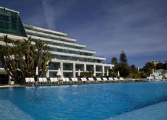 Hotel Cascais Miragem Health & Spa - Cascais - Piscina