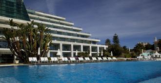 Hotel Cascais Miragem Health & Spa - กาส์เซส์