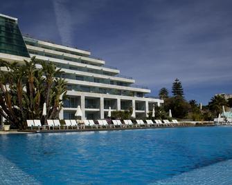 Hotel Cascais Miragem Health & Spa - Κασκάις - Κτίριο