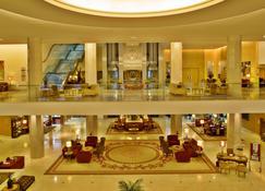 Hotel Cascais Miragem Health & Spa - Cascais - Lobby