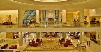 Hotel Cascais Miragem Health & Spa - קאסקאיס - לובי