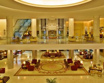 Hotel Cascais Miragem Health & Spa - Cascais - Reception