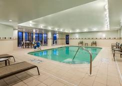 Courtyard by Marriott Philadelphia Montgomeryville - North Wales - Pool