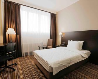 Armat Hotel - Irkutsk - Bedroom