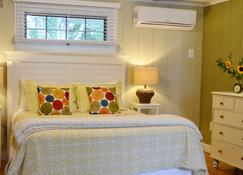 The Parsonage Inn - Orleans - Schlafzimmer