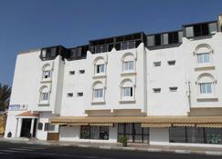 Hotel Imperial Playa - Dajla - Edificio