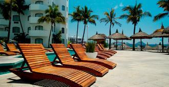 Gaviana Resort - Mazatlán - Cảnh ngoài trời