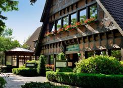 Romantik Hotel Jagdhaus Eiden am See - Bad Zwischenahn - Edificio