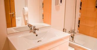 Hostbell Rooms & Suites - Lisboa - Baño