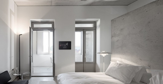 Casa Do Conto & Tipografia - Porto - Makuuhuone