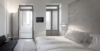 Casa Do Conto & Tipografia - Oporto - Habitación