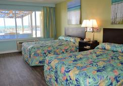 Boardwalk Beach Hotel - Panama City Beach - Makuuhuone
