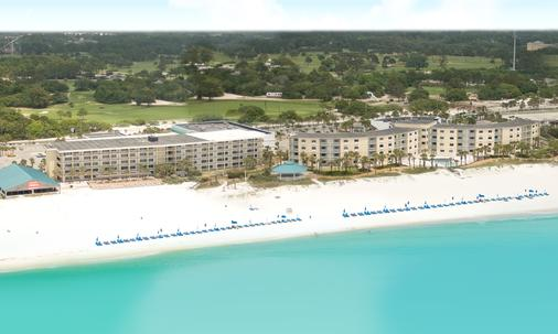 Boardwalk Beach Hotel - Panama City Beach - Ranta