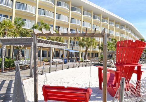 Panama City Beach Hotels >> Boardwalk Beach Hotel 47 1 6 3 Panama City Beach Hotel Deals