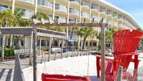 Boardwalk Beach Hotel - Panama City Beach - Bâtiment