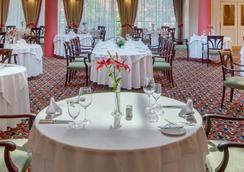 Hotel Savoy - Praha - Ravintola