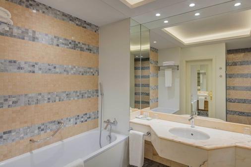 Hotel Savoy - Praha - Kylpyhuone