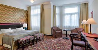 Hotel Savoy - Prague - Bedroom