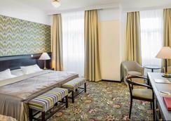 Hotel Savoy - Praha - Makuuhuone