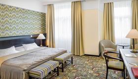 Hotel Savoy - Praga - Habitación