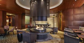 Loews Hotel 1000, Seattle - Seattle - Recepción