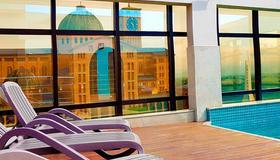 Santuario Palace Hotel - Aparecida - Pool