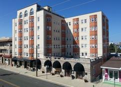 Homestead Beach Hotel - Ocean City - Edificio