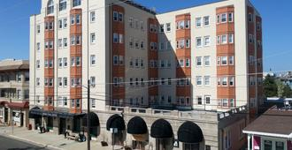 Homestead Beach Hotel - Ocean City - Edificio