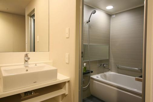 Hotel Gracery Shinjuku - Tokio - Kylpyhuone