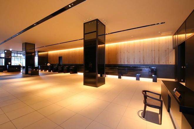 Hotel Gracery Shinjuku - Tokyo - Ingresso