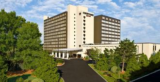Courtyard by Marriott Boston Logan Airport - Boston