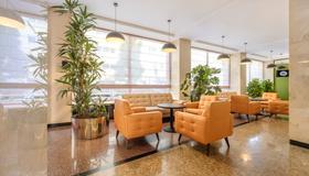 Hotel Reytan - ורשה - לובי