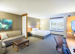 Hyatt Place Pensacola Airport - Pensacola - Bedroom