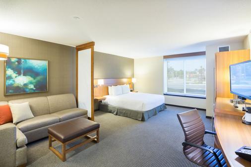 Hyatt Place Pensacola Airport - Pensacola - Schlafzimmer