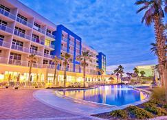 Holiday Inn Resort Fort Walton Beach - Fort Walton Beach - Pool