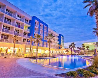 Holiday Inn Resort Fort Walton Beach - Fort Walton Beach - Svømmebasseng