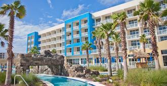 Holiday Inn Resort Fort Walton Beach - Fort Walton Beach - Edifício