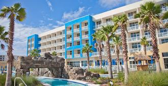 Holiday Inn Resort Fort Walton Beach - Fort Walton Beach - Building